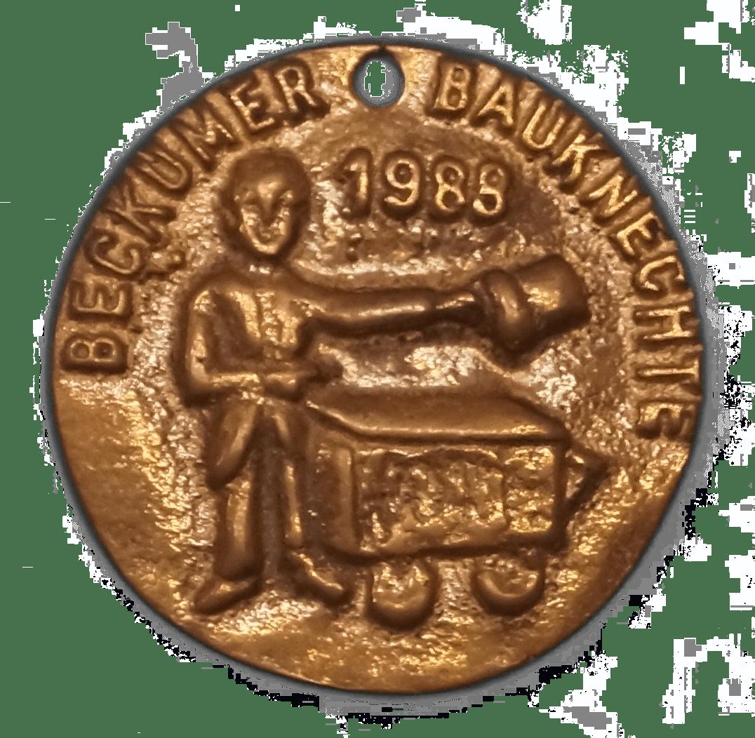 Beckumer-Bauknechte_Orden_1988