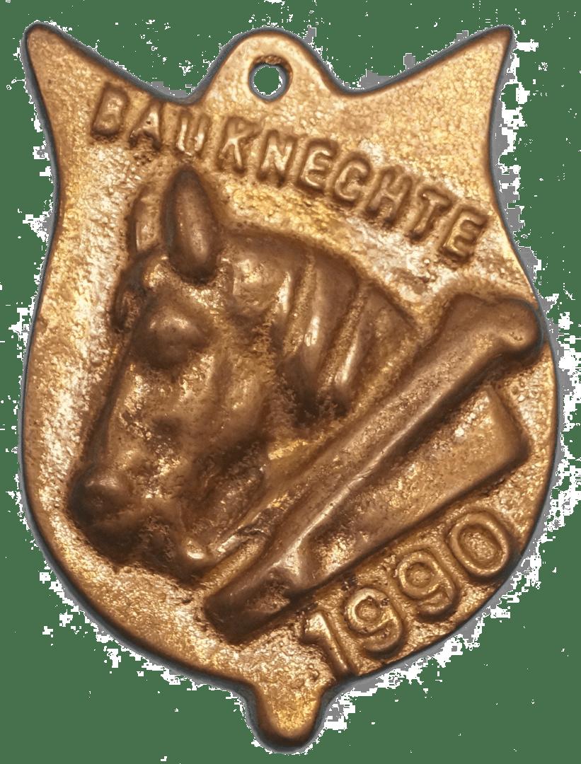 Beckumer-Bauknechte_Orden_1990