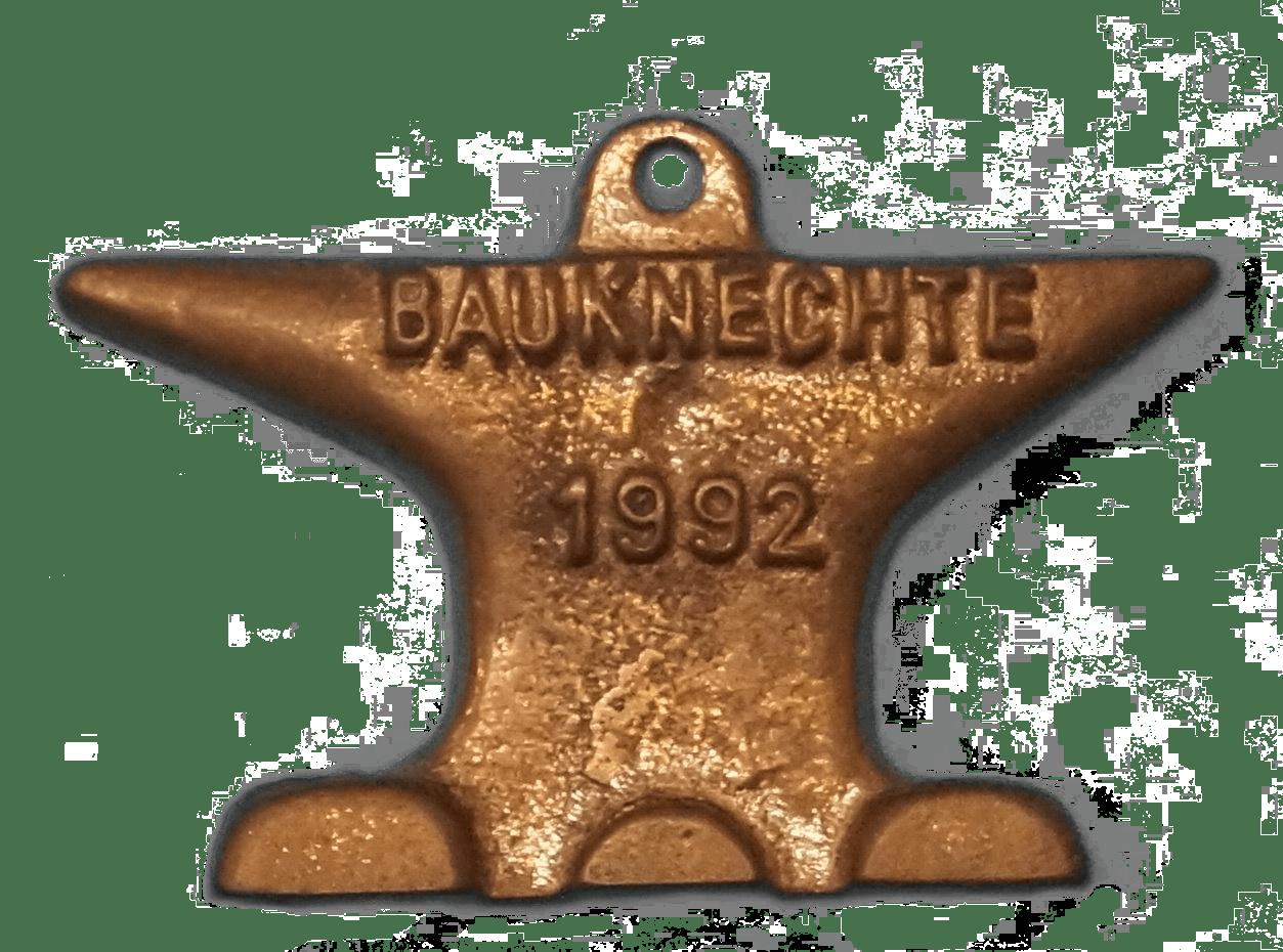 Beckumer-Bauknechte_Orden_1992