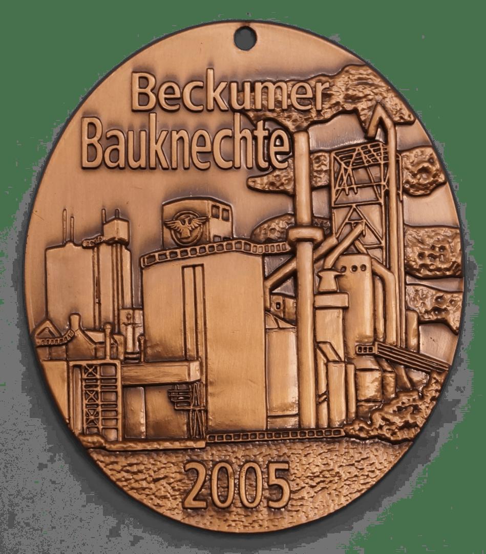 Beckumer-Bauknechte_Orden_2005