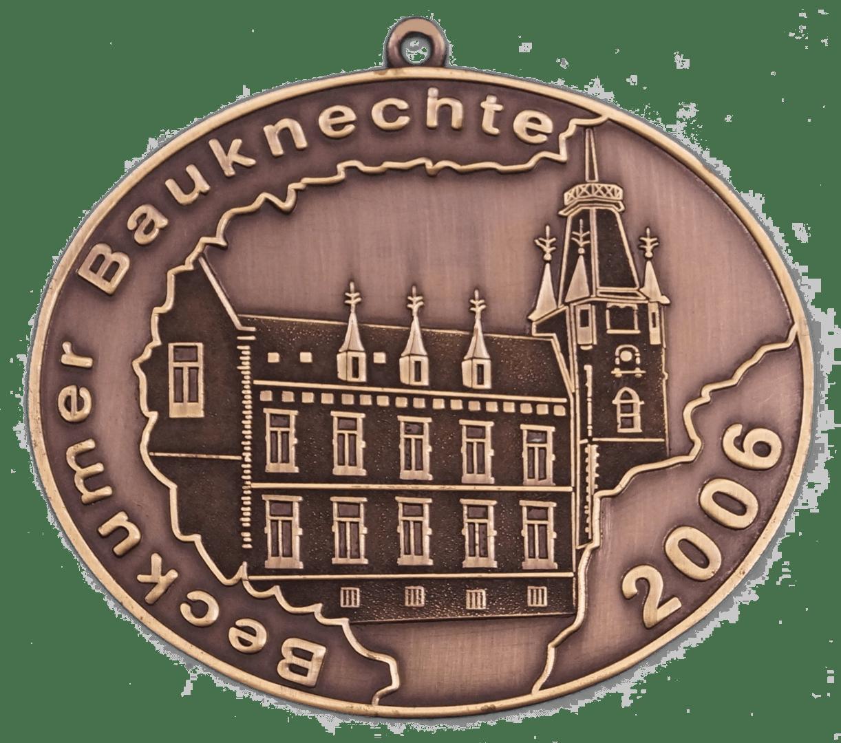 Beckumer-Bauknechte_Orden_2006