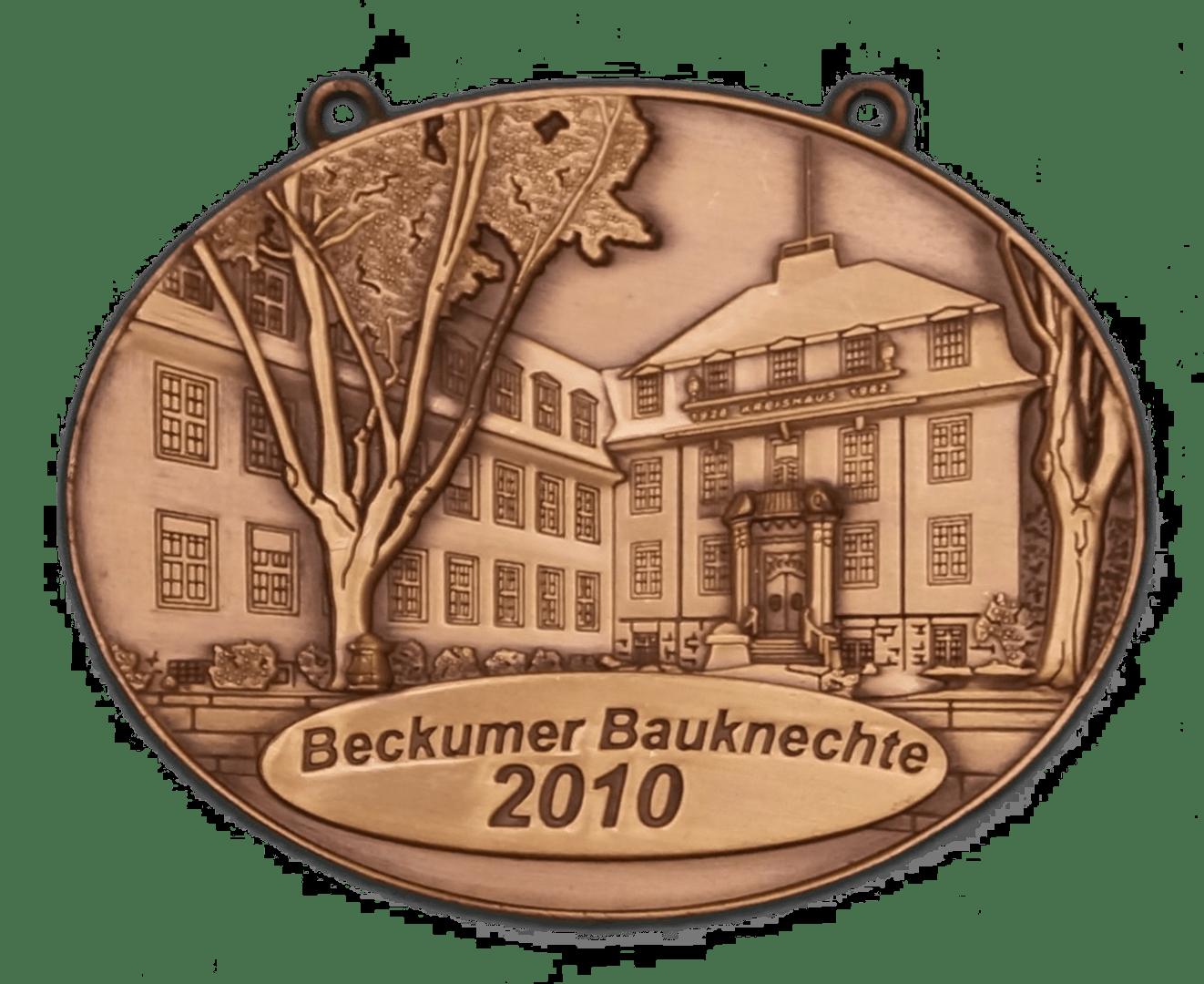 Beckumer-Bauknechte_Orden_2010