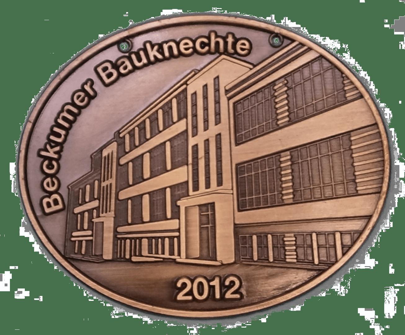 Beckumer-Bauknechte_Orden_2012