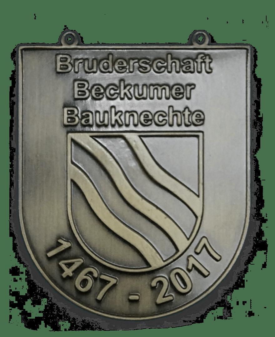 Beckumer-Bauknechte_Orden_2017